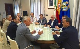 Los empresarios de Huelva quieren el Turismo MICE