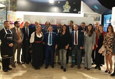 Huelva presenta su oferta MICE en Madrid y Málaga