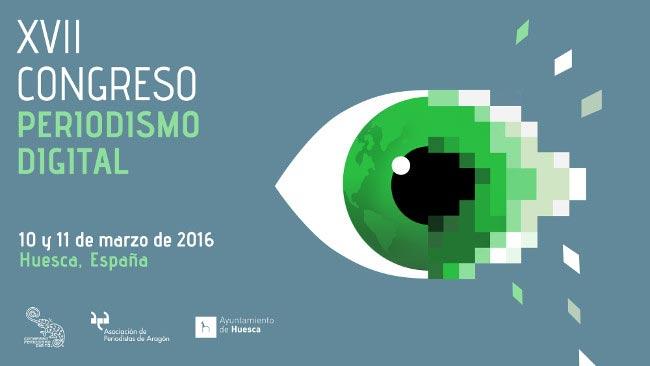 Nueva edición del Congreso de Periodismo Digital