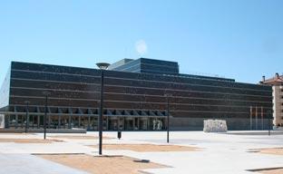 OPC Aragón incorpora al Palacio de Huesca