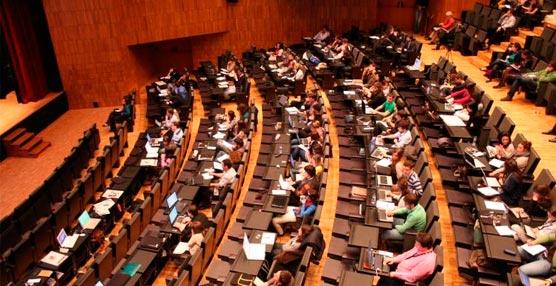 Más de 230.000 euros para los servicios y el mantenimiento del Palacio de Huesca