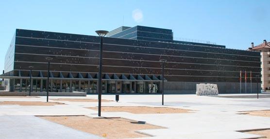 El Palacio de Congresos de Huesca cumple 10 años con más de 800 eventos acogidos
