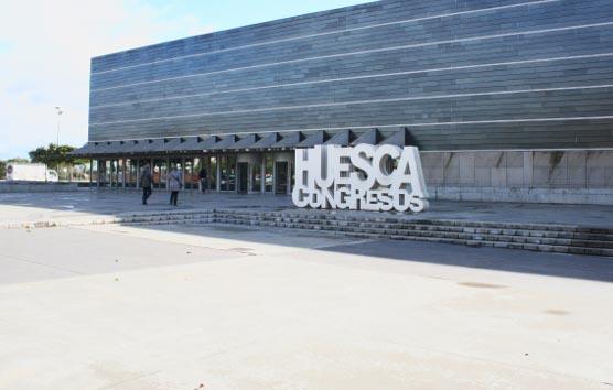 El Palacio de Congresos de Huesca cierra 2019 como el mejor año de su historia