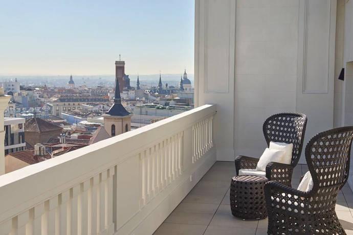 Apertura del hotel Hyatt Centric Gran Via Madrid