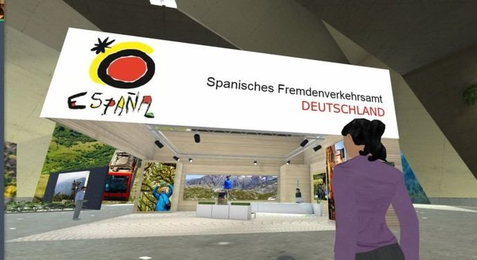 Turespaña organiza la feria virtual Spanien Erleben