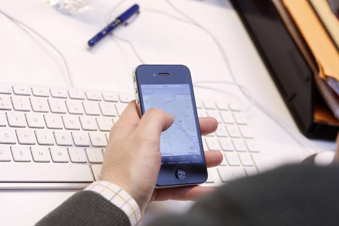 Gfi lanza una 'app' que conecta clientes y proveedores