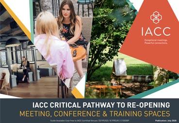 IACC desarrolla un manual para pequeños 'venues'