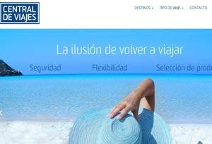 IAG7 lanza Central de Viajes, la nueva mayorista para agencias independientes