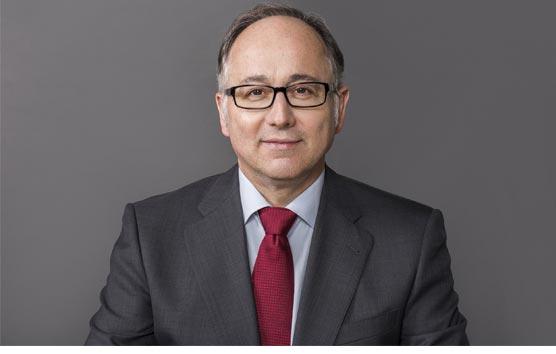 Gallego: 'Debemos asegurar que IAG sea más fuerte y resiliente tras la crisis'