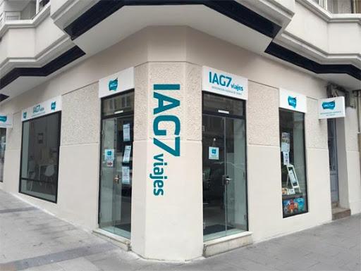 IAG7, agencia business travel líder de lo público