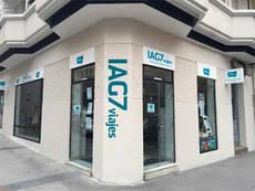 IAG7, agencia <em>business travel</em> líder de lo público