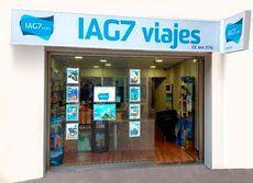 IAG7 Viajes acuerda un ERE que afecta a 50 empleados