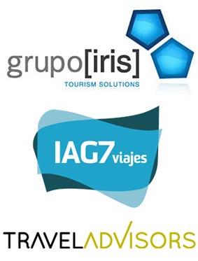 IAG7 y TAG apoyan al Grupo Iris en su proyecto tecnológico