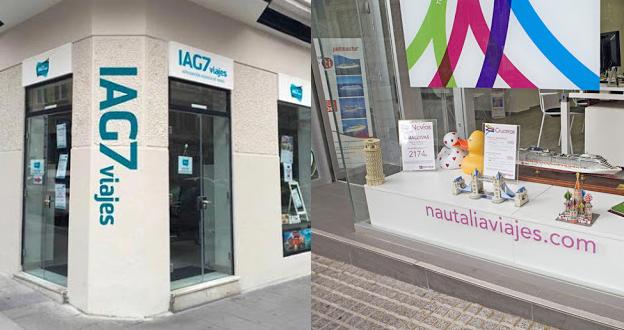 IAG7 Viajes apuesta por 'dar continuidad en el tiempo' a su UTE con Nautalia Viajes