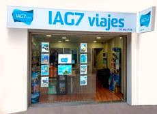 Aegve firma acuerdo para colaborar con IAG7 Viajes