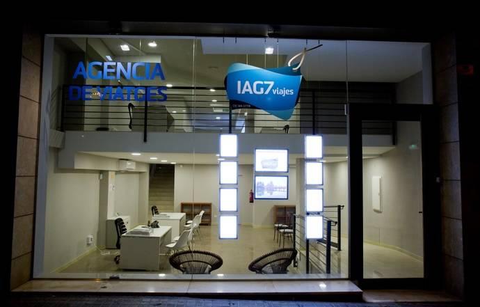 IAG7 Viajes abre su octava agencia de viajes vacacional