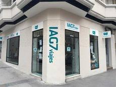 La nueva oficina en La Coruña.