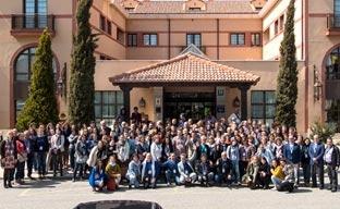 IAG7 Viajes celebra su convención en Segovia
