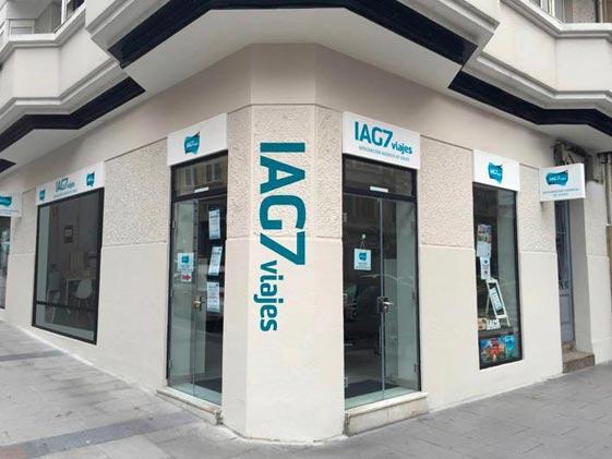 IAG7 venderá las Rutas Culturales 2017 para Mayores