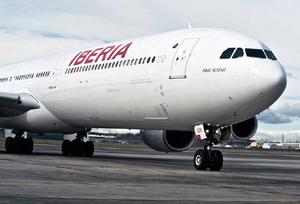 Iberia, sobre Competencia: 'Lógicamente hemos hecho un análisis ruta por ruta'
