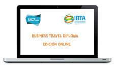 Primera edición virtual del Business Travel Diploma