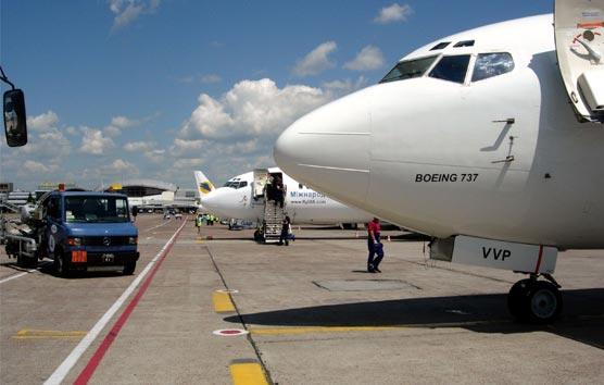 IATA estima que el aéreo puede perder 80.000 millones de euros en 2021