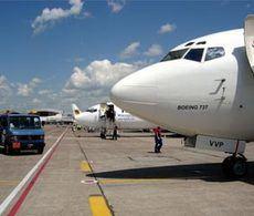 La pandemia tendrá graves consecuencias en la flota de las aerolíneas