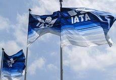 IATA rectifica y prevé un 44% menos de ingresos