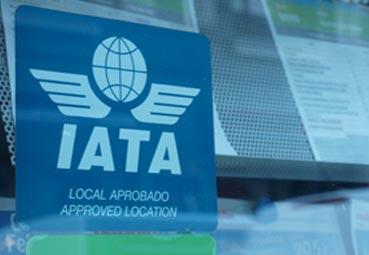 IATA solicita la suspensión global de las reglas de 'slot'