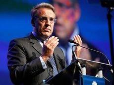 El director general y CEO de IATA, Alexandre de Juniac.
