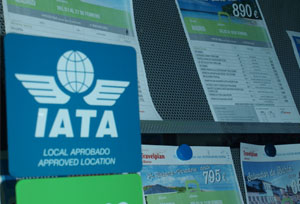 El New 'Old Genn' ese de IATA