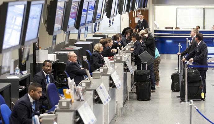 Las aerolíneas transportan más de 3.500 millones de pasajeros a nivel mundial