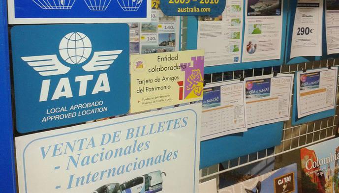 La facturación de Travelport aumenta un 8% en el segundo trimestre del año