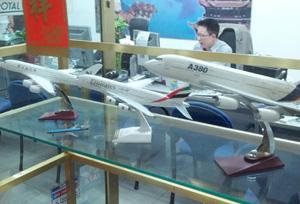Las ventas aéreas de las agencias de viajes vía BSP sufren un parón en octubre