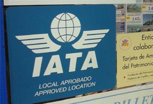 Los impagos de las agencias a las aerolíneas IATA caen a mínimos históricos