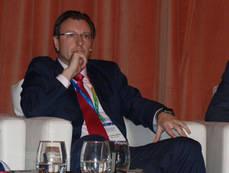 El director de operaciones de IATA, Juan Antonio Rodríguez.