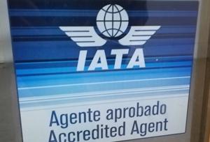La eliminación del pago mensual por parte de IATA afectará a 180 agencias