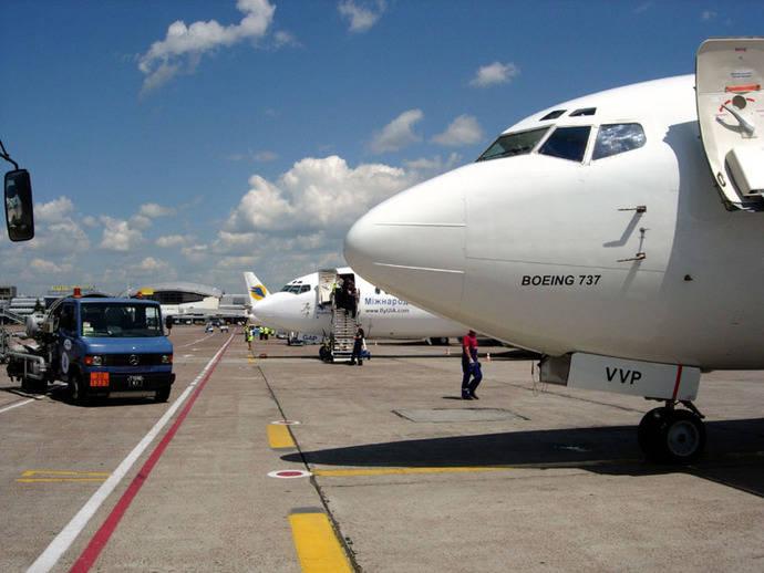 El beneficio de las aerolíneas aumenta por quinto año