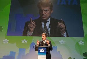 IATA implementará el NewGen Iss en España el 1 de mayo del próximo año