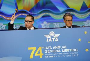 IATA 'completa con éxito' la primera fase de aplicación del polémico NewGen ISS