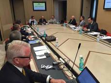 CEAV asiste a su primera reunión de la alianza WTAAA