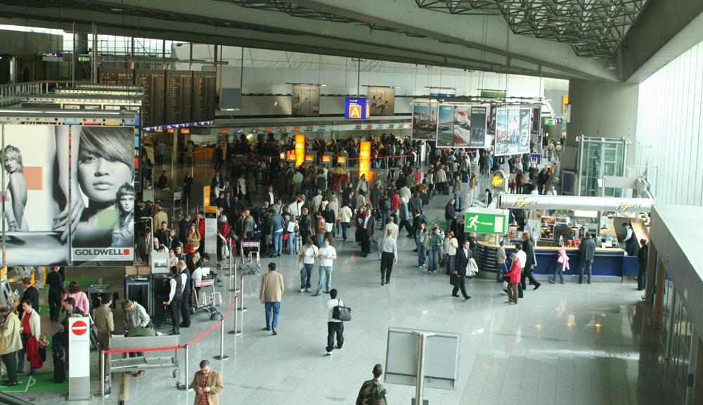 IATA prevé una desaceleración de la demanda aérea