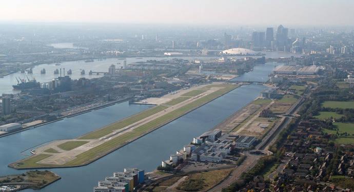 IATA: 'Los Gobiernos deben prepararse para el crecimiento de la aviación'