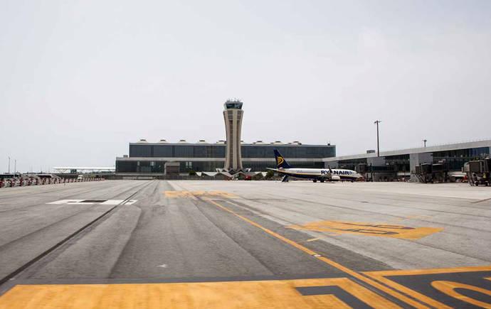 IATA carga contra el 'fracaso del cielo único europeo'