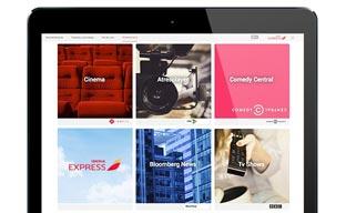 Iberia Express mejora su sistema de entretenimiento
