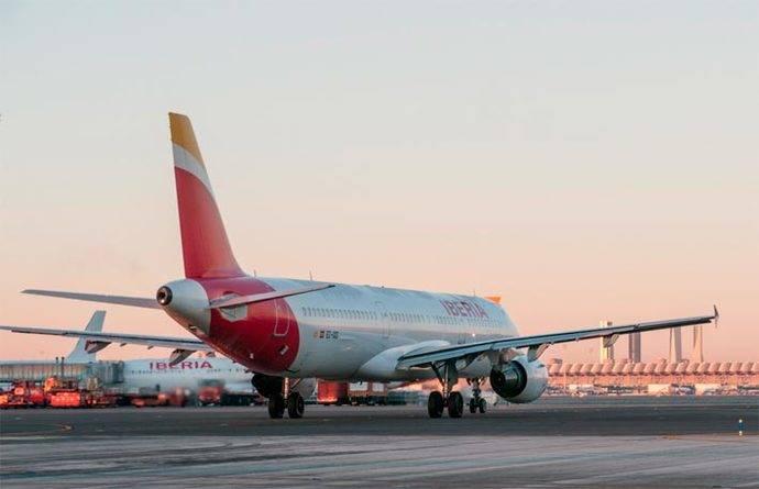 Iberia programa 30 vuelos para la final de Cardiff