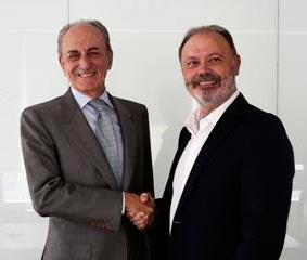Iberia y Fundibeq renuevan su acuerdo de colaboración