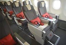 Iberia incorpora a NDC todos los servicios 'business'