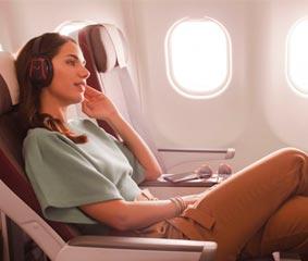 Iberia presenta la clase Turista Premium para los vuelos a La Habana