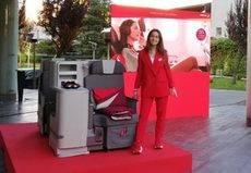Iberia presenta su producto Premium a agencias 'corporate'